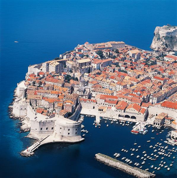 Dubrovnik - City Of Croatian Aristocracy