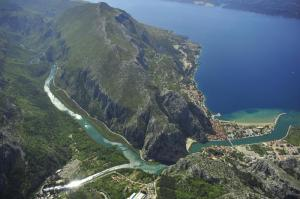 Omiš Rock Climbing Packages